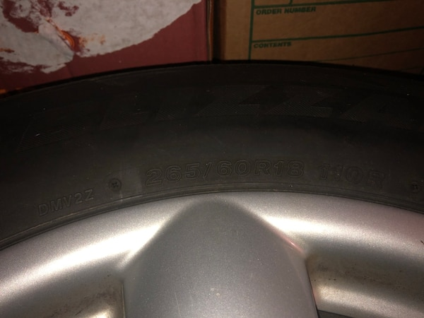 GREAT DEAL!!! COMPLETE SET WINTER TIRES/WHEELS. 0ca5f675-2774-4b15-a115-9cd1a4cf6e5d