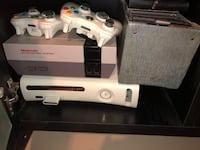 Xbox 360 50$ and 5 free games or Nintendo with 10 games for 100$ Hamilton, L9C 6N7