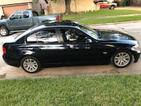 2006 BMW 3-Series Houston