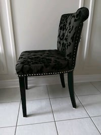 4 chairs Maple, L6A