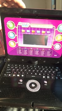 Discovery kids/notebook/ computer game