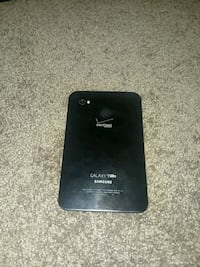 Galaxy tab from Verizon Pueblo, 81004