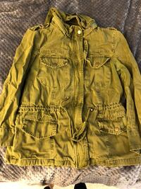 Forever 21 Jacket Size Medium  Imperial Beach, 91932