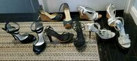women's five pairs of pumps Alexandria, 22312