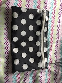 large makeup bag Georgina, L4P 4G5