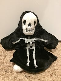 7e9f9957d6d Used Halloween TY Beanie Babies for sale in Cookeville - letgo