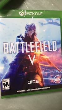 Console Game BF5 San Diego, 92101