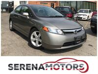 Honda - Civic - 2007 LX AUTO | 127K | ONE OWNER Mississauga, L4Y