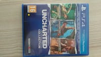 Uncharted Collection PS4  9324 km