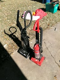 Vaccumn Cleaners $10ea Tulsa, 74116