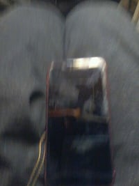 IPhone XL still have the brand new for it scratches  and no Streep
