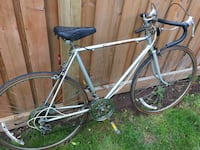 Original 1977 Road Bike with all paperwork Oakville, L6H