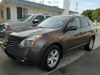 Nissan - Rogue - 2008 AUTOMATIC