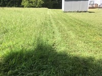 Lawn mowing North Chesterfield