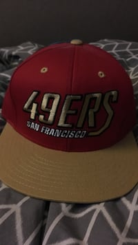 Used San Diego Padres Hat for sale in Union City - letgo d9f46df36b38