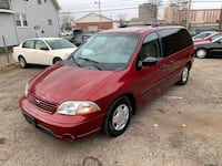 Ford - Windstar - 2002 Ovid, 48866