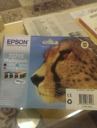 Boîte Epson TO715multipack