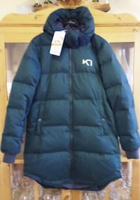 Jacket for winter NEW