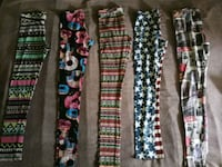 Leggins estampados Madrid, 28033