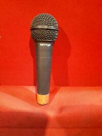 Microphone  Mississauga, L4T 1K5