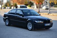 BMW - 3-Series - 2005 Ankara