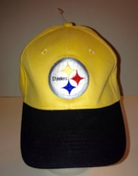 Pittsburgh Steelers Flex Fit Cap London