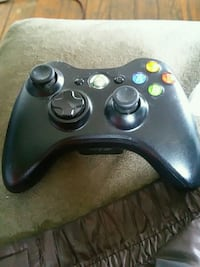 black Xbox 360 wireless controller Lancaster, 17602