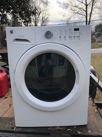 Used Washer And Dryer For Sale In Lawrenceville Letgo