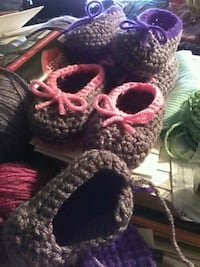Crocheted Creations