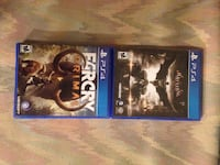 PS4 games Highlands Ranch, 80126