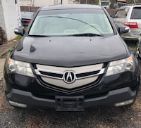 **!** 2007 ACURA MDX TECH PKG **!** Rockville