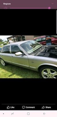 silver sedan screenshot Port Charlotte, 33981