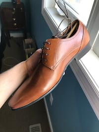 Wing tip dress shoes by call it spring
