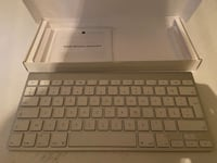 Wireless apple keyboard