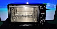 "CROFTON CONFECTION, BAKING, BROILING, TOAST AND KEEP WARM OVEN - ""17 WIDE - ""13 DEEP - ""11 TALL Pasadena"