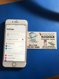 Phone screen repair Las Vegas