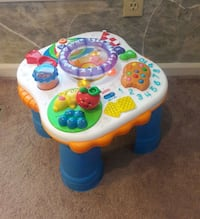 Fisher-Price Laugh & Learn Learning Table Kansas City, 64155