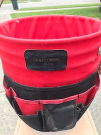 Great shape tool liner with bucket 367 mi