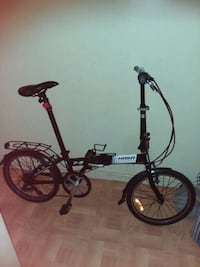 Hasa folding bike with lights  Bronx, 10473