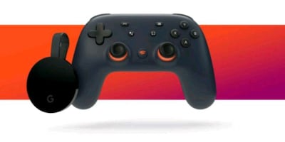 Google Stadia Founders Bundle - !Limited Edition!