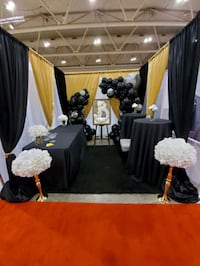 Bridal shower party decorations Rental Toronto, M1P 2Z2