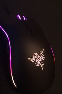 Razer Mamba tournament edition  Langford, V9B