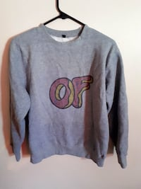 Odd Future Sweater Simcoe