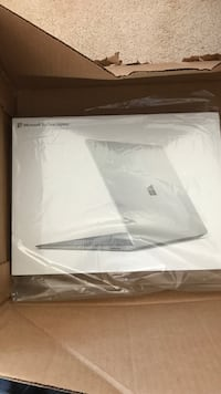 Surface Laptop BNIB Mississauga, L5M 6T1