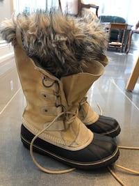 Women's sorel winter boot Toronto, M9A 3A8