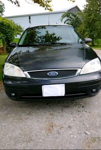 2005 Ford Focus ZX4 SES for Sale Bradford West Gwillimbury