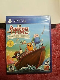 Adventure time pirates of the enchiridion  El Paso, 79938