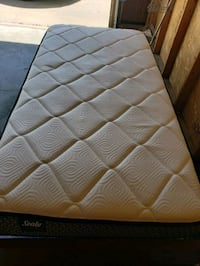 Sealy Twin mattress  Fargo, 58103