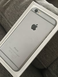 iPhone 6 space grey 32 GB Cambridge, N1T 1E3