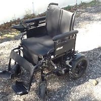 Motorized wheelchair Round Lake, 60073